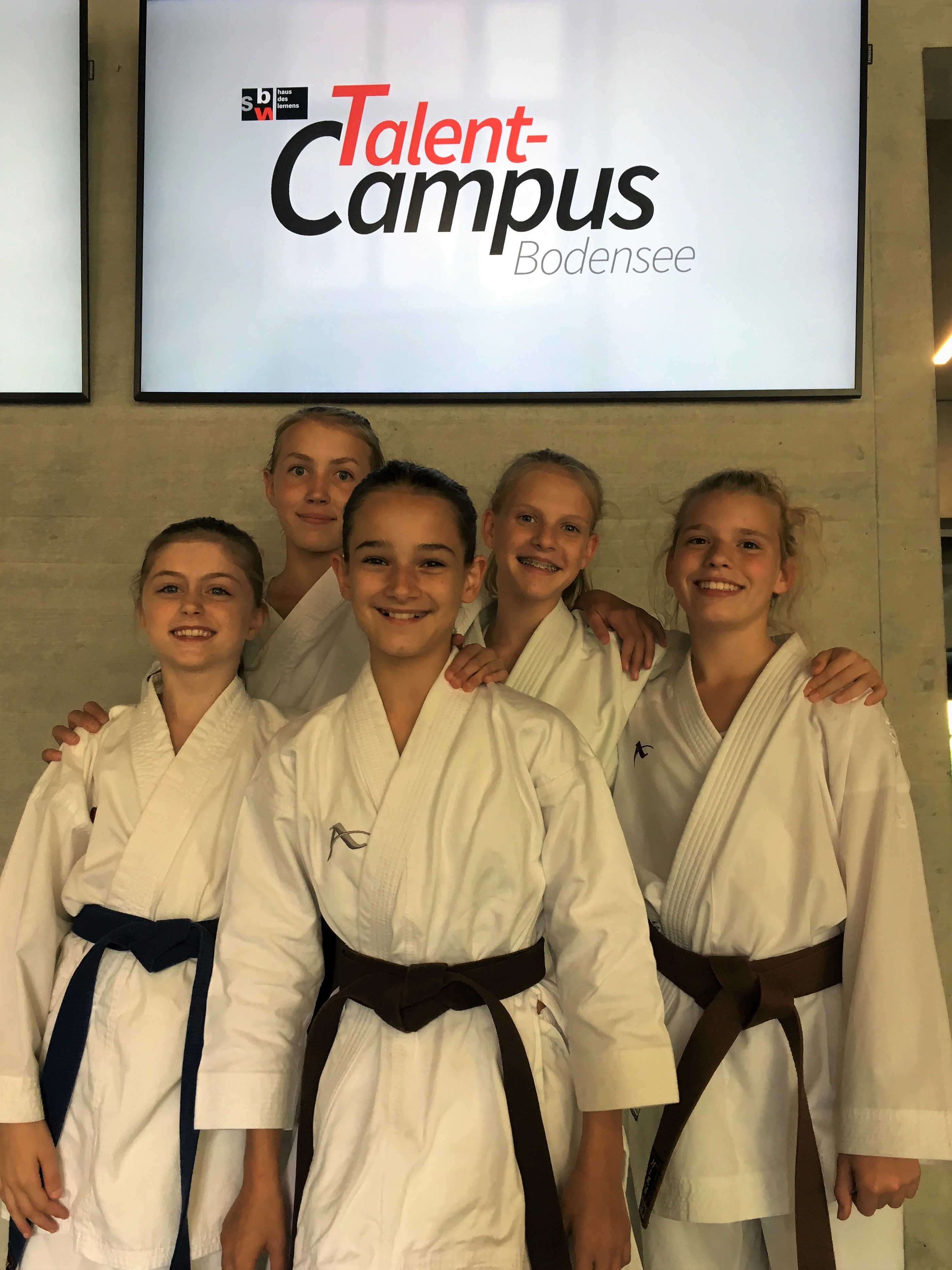 Talent Campus Bodensee